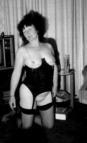 bbw porn gifs lady in stockings