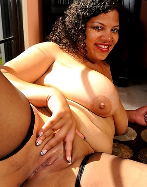 ebony bbw tumblr Spice loves to shake her chimichangas!