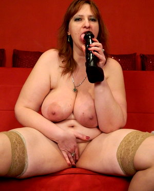 hairy bbw pics big mama loves to please herself