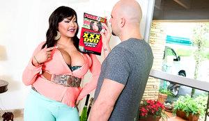 victoria secret bbw With A Covergirl